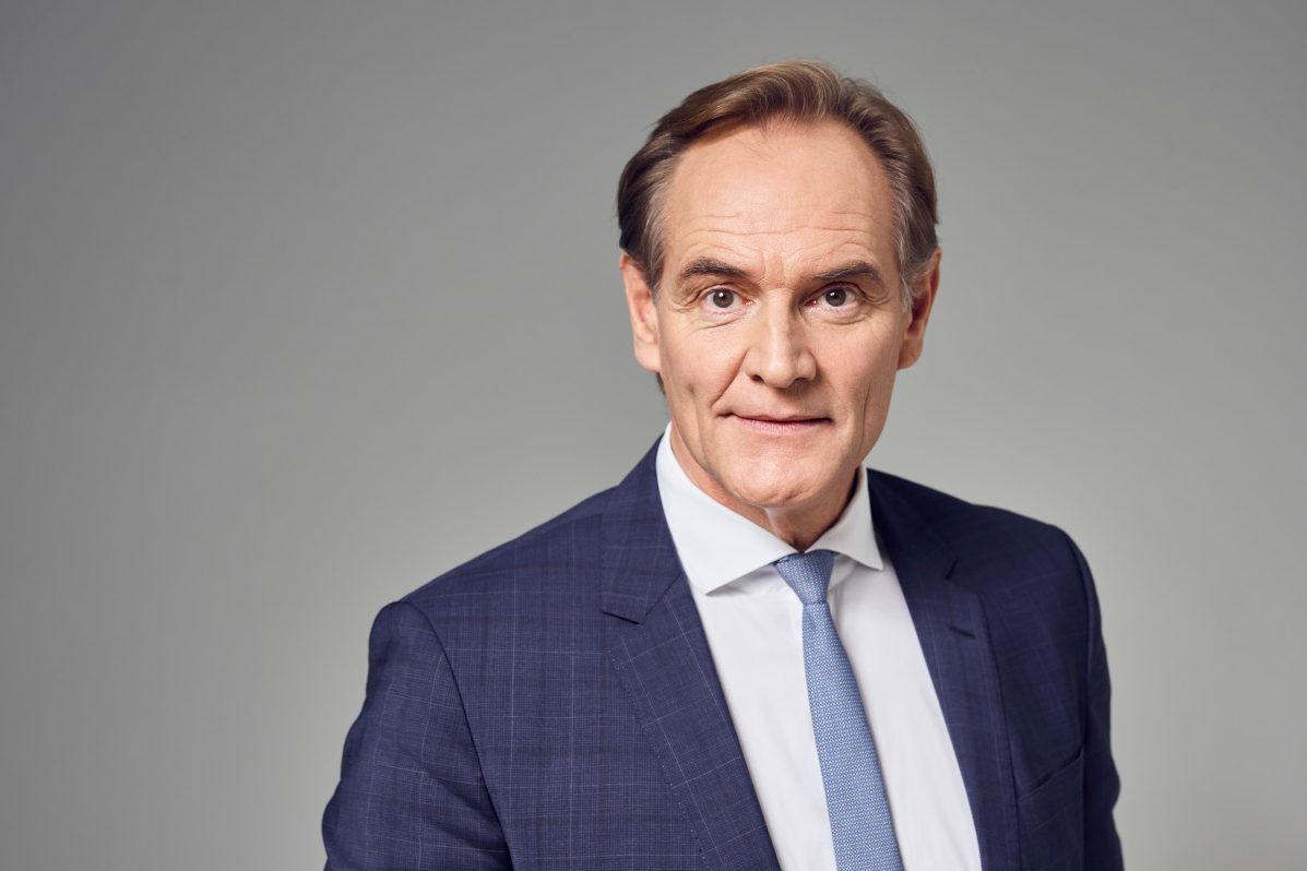 Oberbürgermeister Leipzig