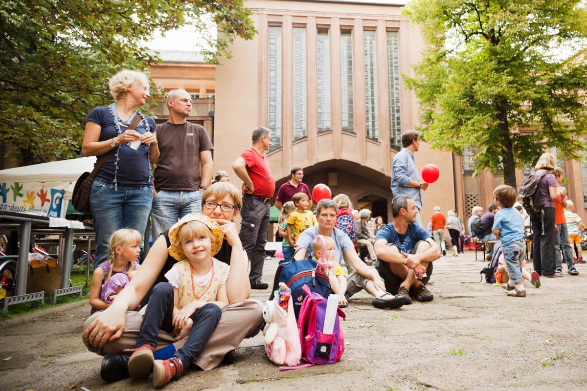 Grassi-Fest 2021: Museumsfest für die ganze Familie