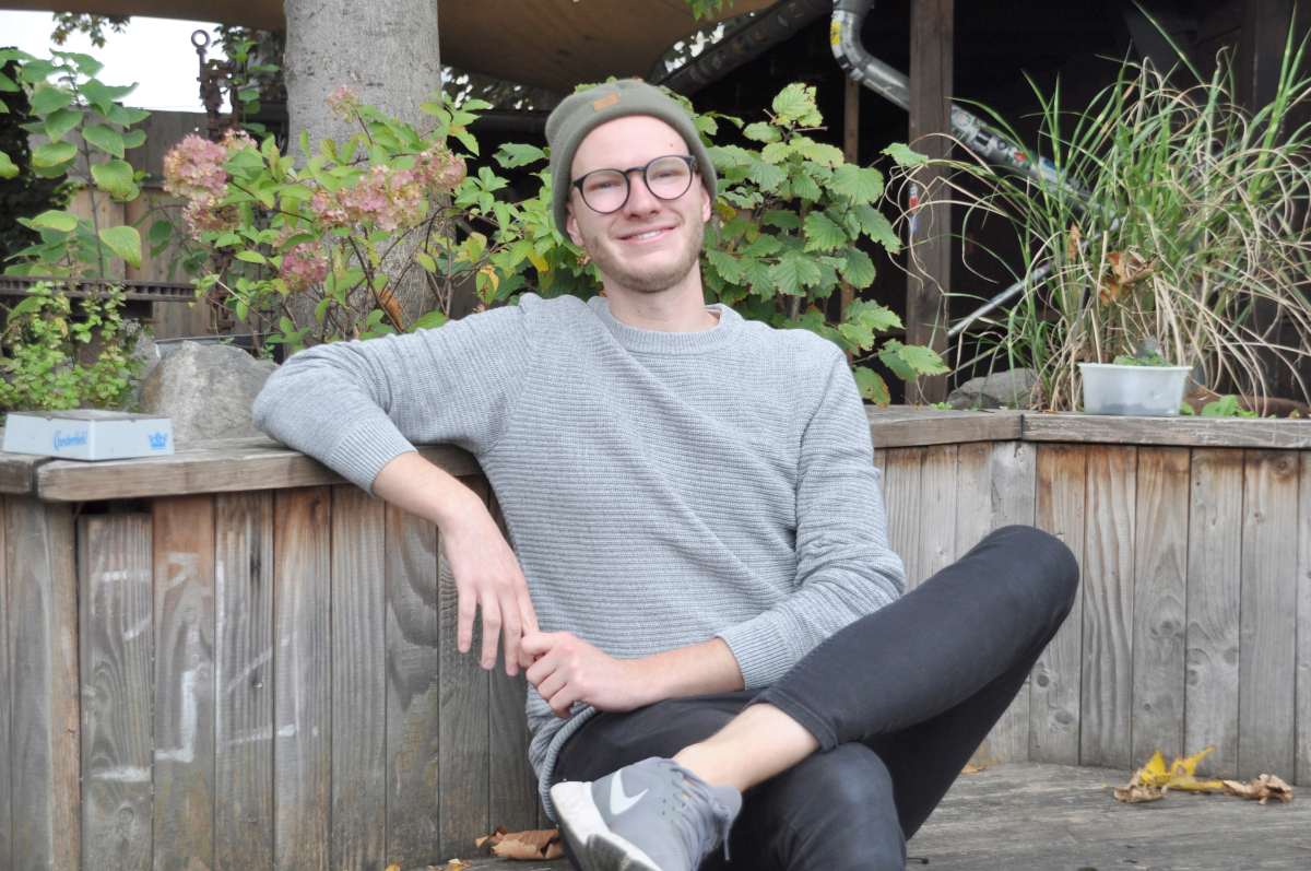 Nils Fischer wird Fachbeauftragter für Nachtkultur