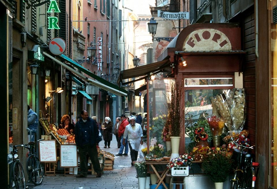 Mobic A Buon Mercato Bologna