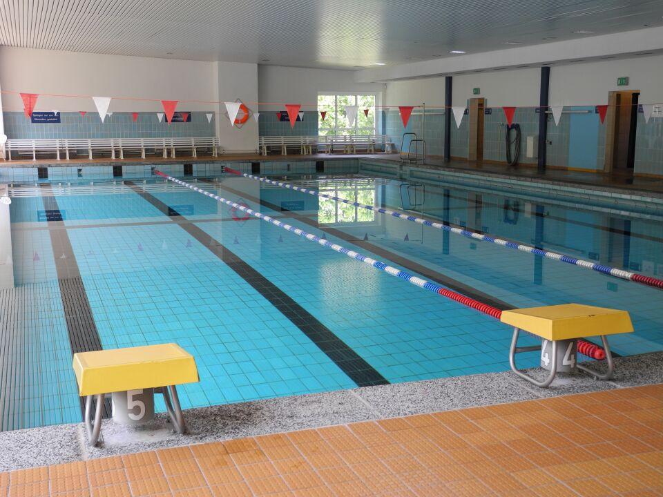 Schwimmbad Leipzig schwimmhalle nordost stadt leipzig