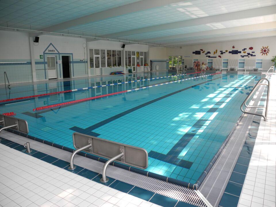 Schwimmbad Leipzig schwimmhalle südost stadt leipzig