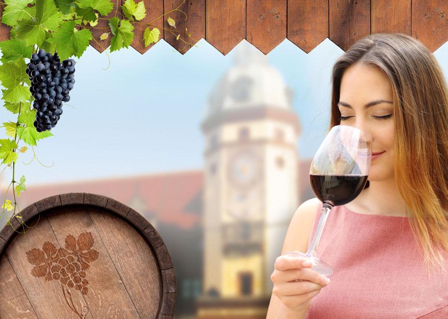 Leipziger Weinfest 2021 wird auf dem Markt gefeiert