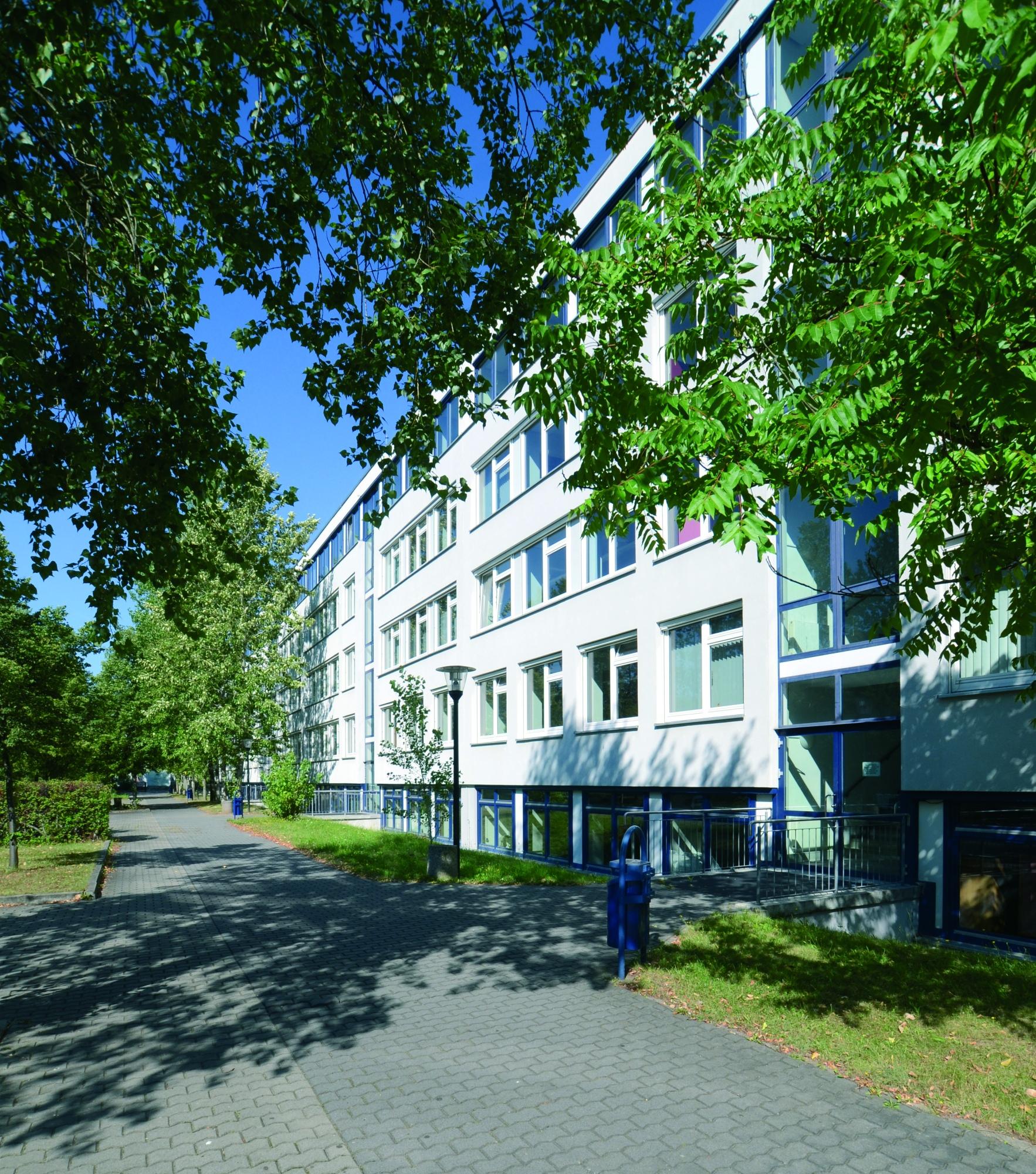 Arwed-Rossbach-Schule - Berufliches Schulzentrum der Stadt ...