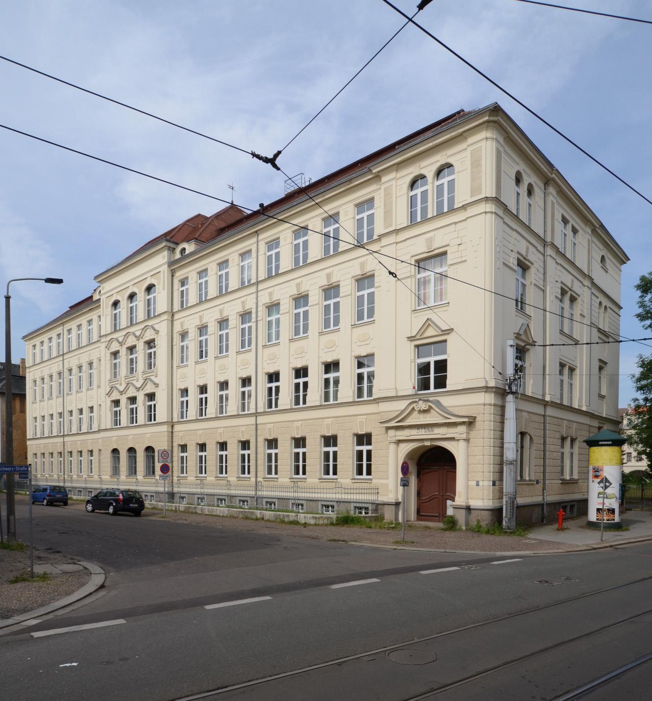 Www.Schule-Georg-Schwarz-Strasse.De