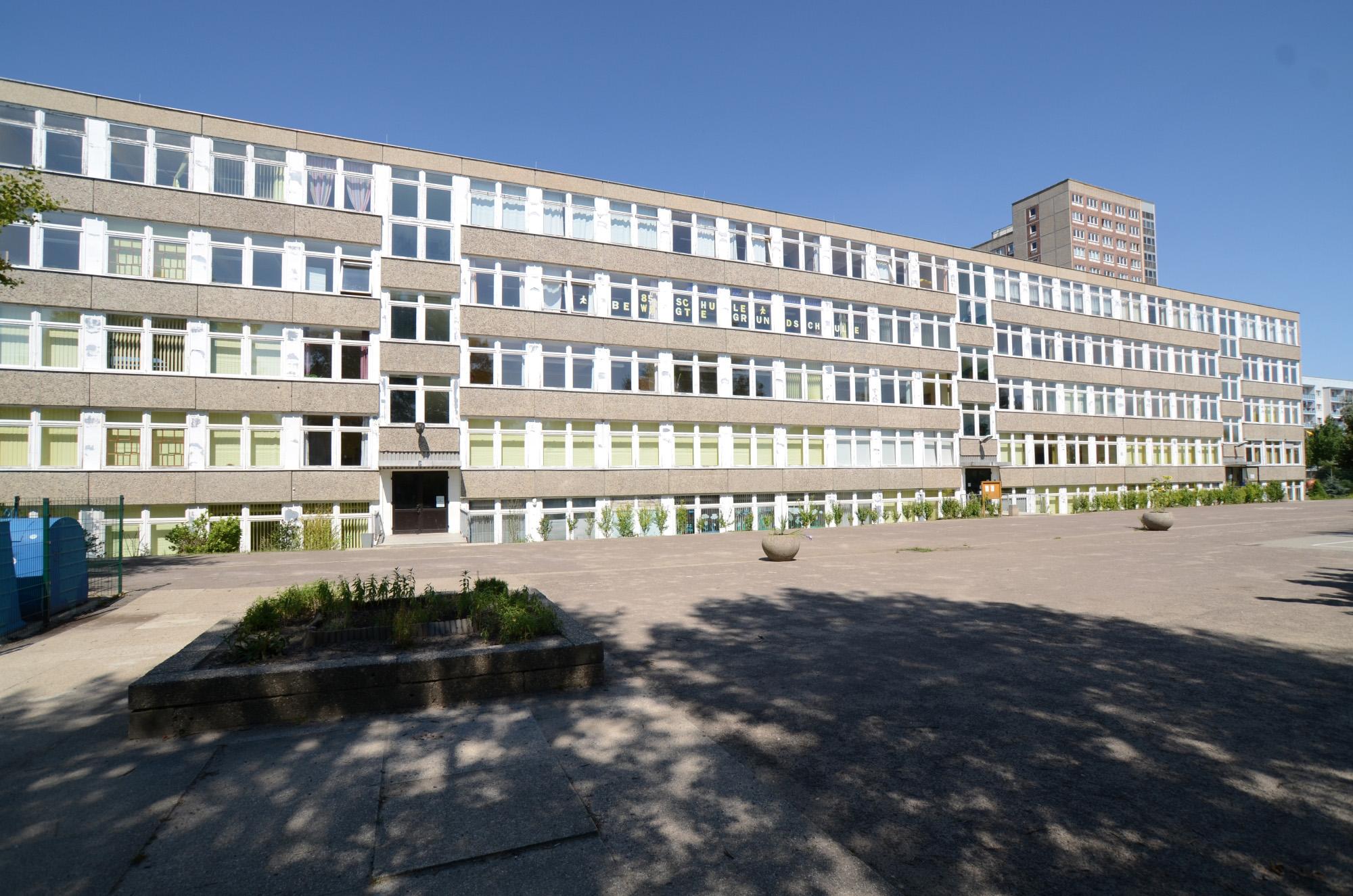 Grundschule Leipzig