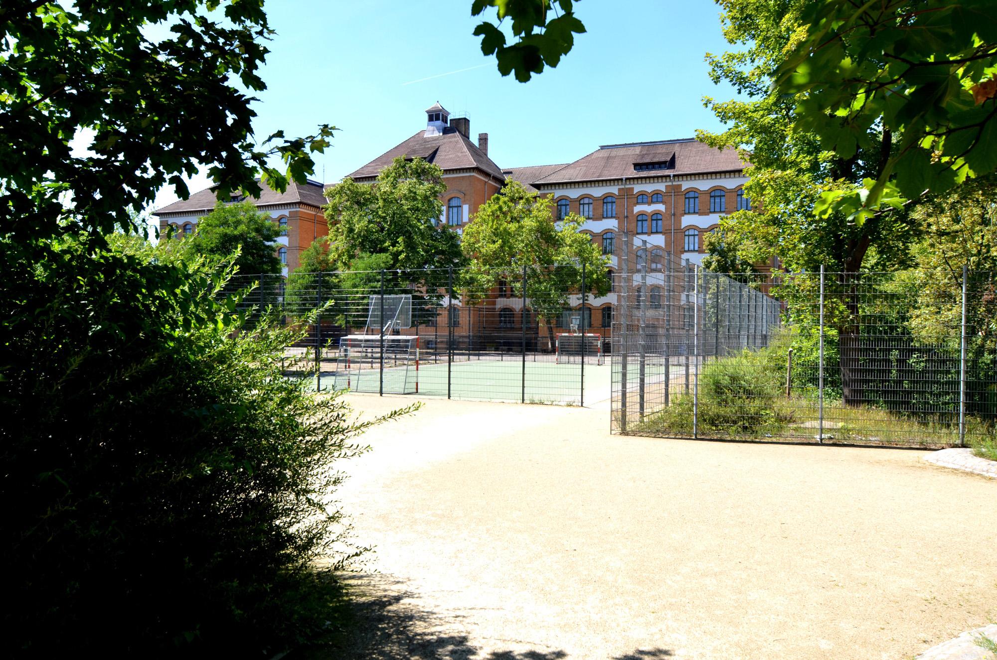 Grundschule Am Adler