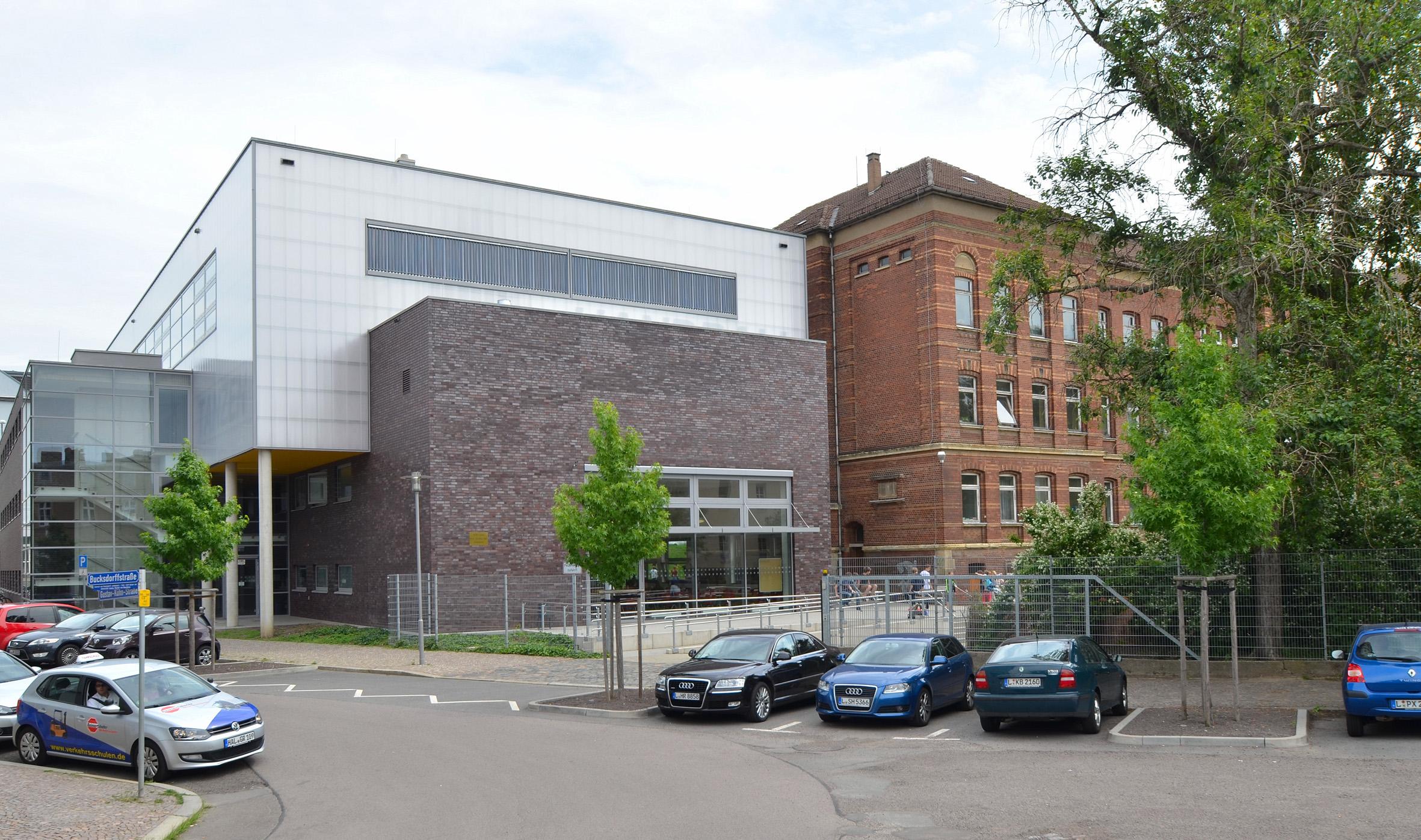 Whs Leipzig werner heisenberg schule gymnasium der stadt leipzig stadt leipzig