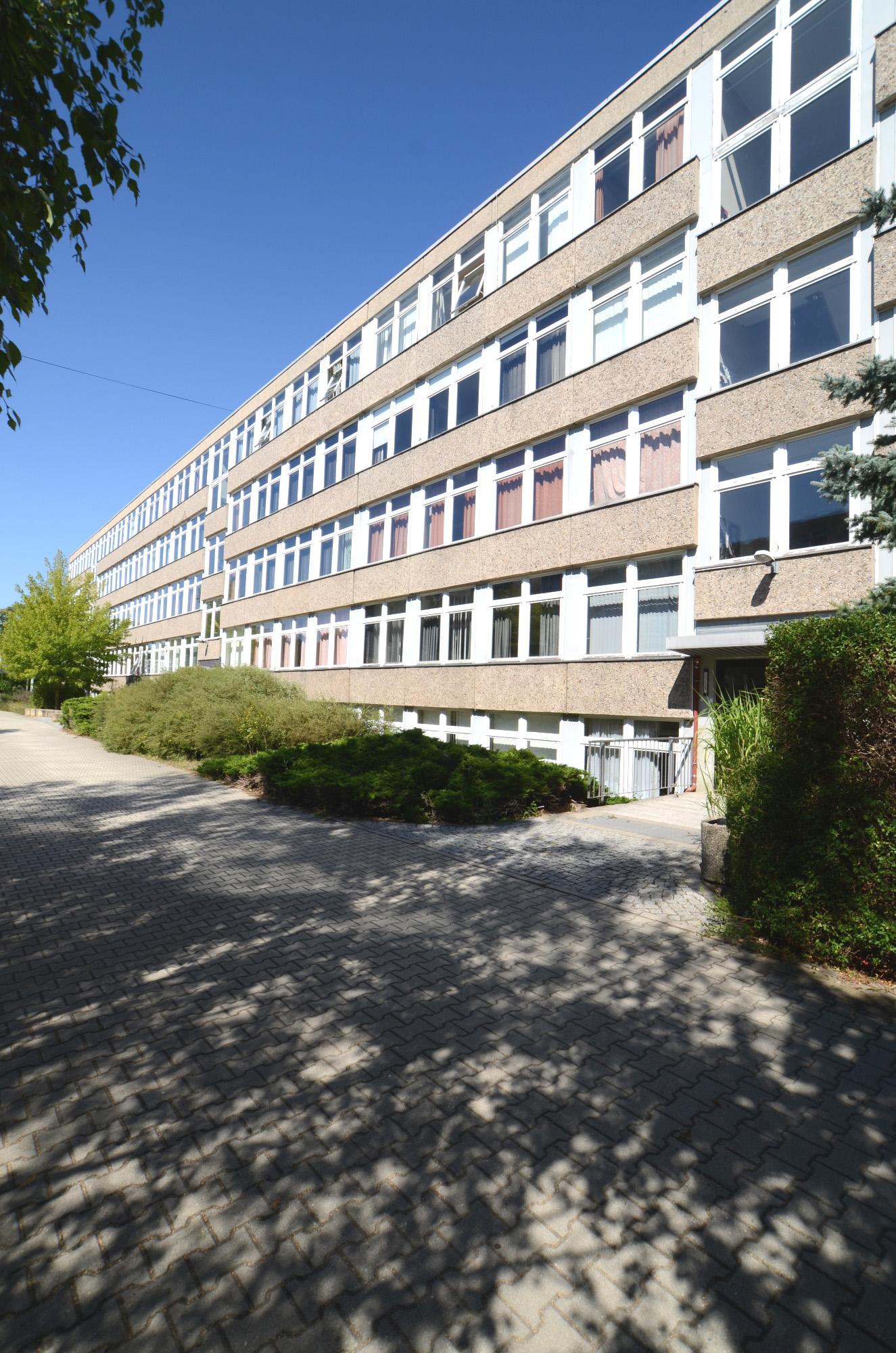 Max Klinger Gymnasium