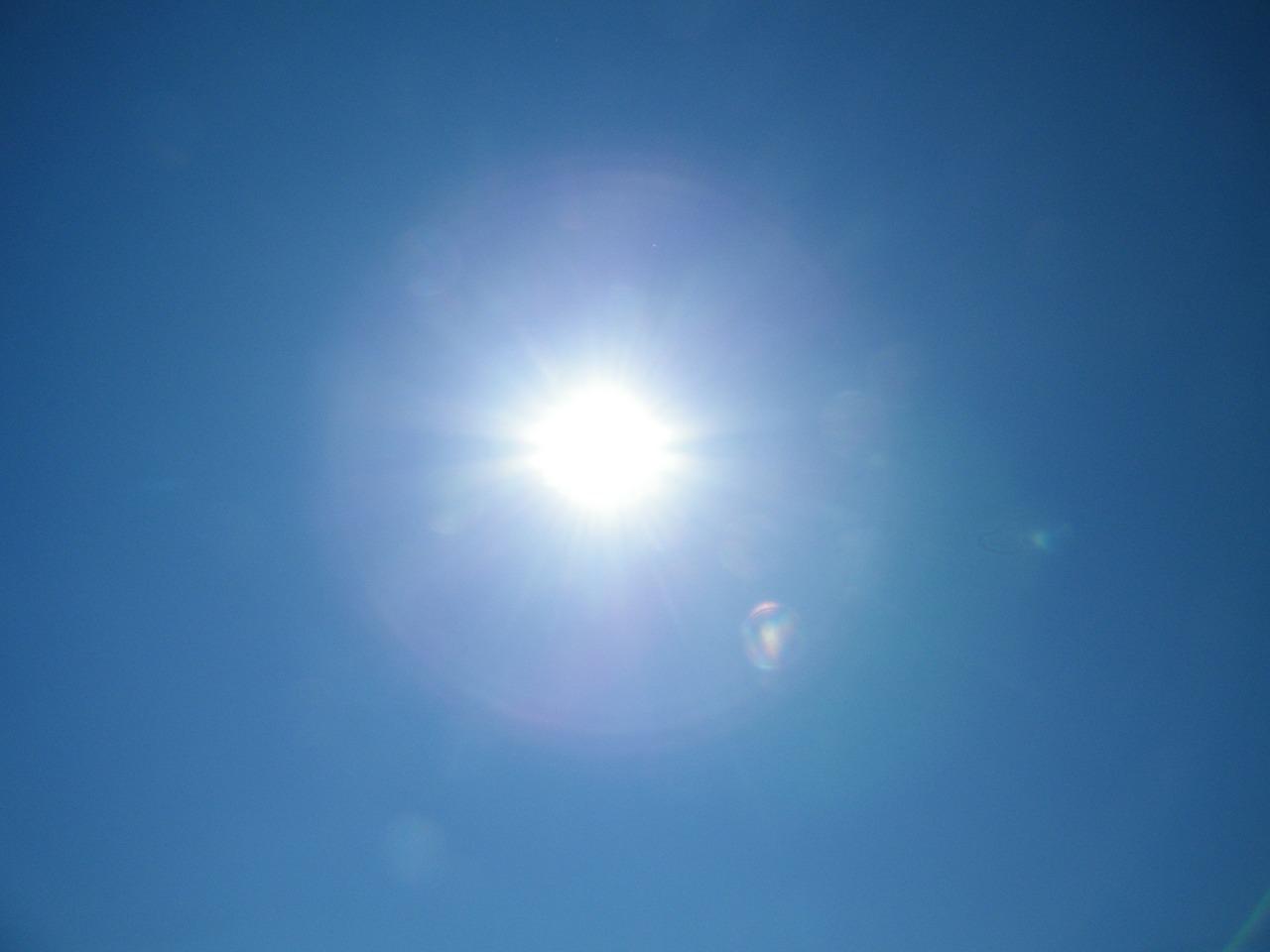 Sommer, Sonne, Sonnenschein - wenn Hitze zum Gesundheitsrisiko wird