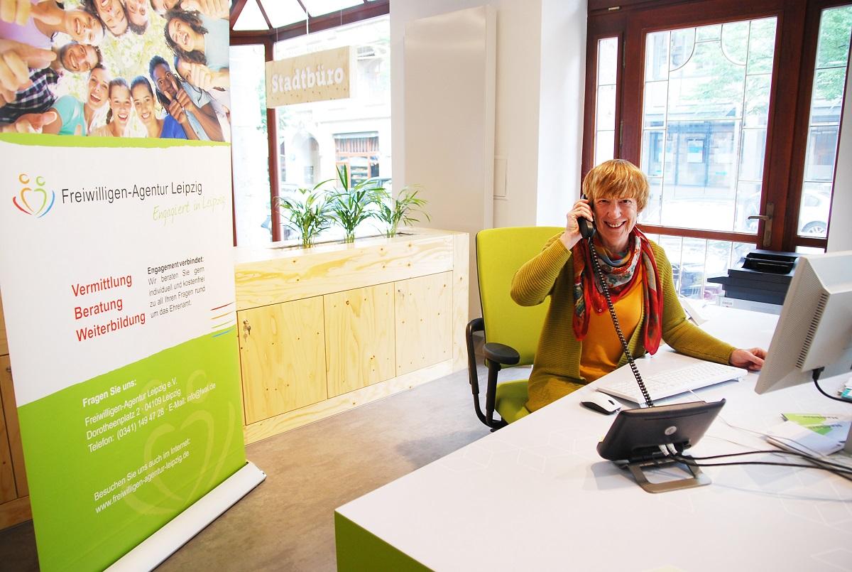 Stadtbüro öffnet ab 14. Juni 2021 wieder für Besucherinnen und Besucher