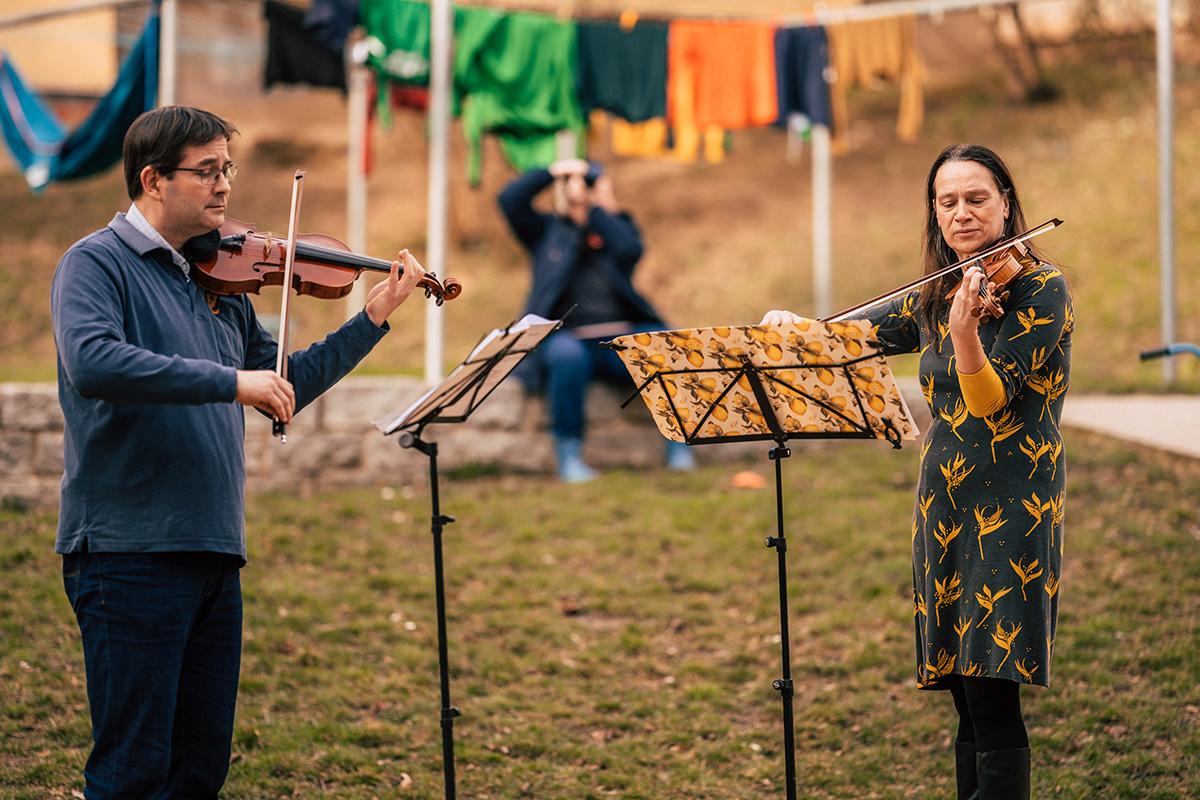 Leipziger Gewandhaus mit fast 260 Konzerten in der Spielzeit 2021/22